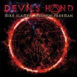 Devil's Hand – Devil's Hand (Japanese Edition) (2018) 320 kbps