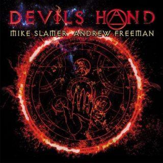 Devil's Hand - Devil's Hand (Japanese Edition) (2018) 320 kbps
