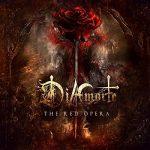 DiAmorte – The Red Opera (2018) 320 kbps