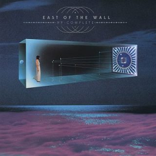 East of The Wall - NP-Complete (2019) 320 kbps