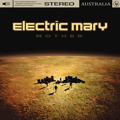Electric Mary - Mother (2019) 320 kbps