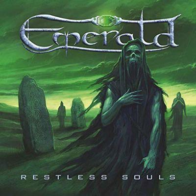 Emerald - Restless Souls (2019) 320 kbps