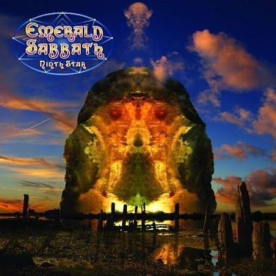Emerald Sabbath - Ninth Star (2019) 320 kbps