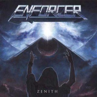 Enforcer - Zenith (English + Spanish Versions) (2019) 320 kbps