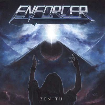 Enforcer - Zenith (English + Spanish Versions) (2019) 320 kbps