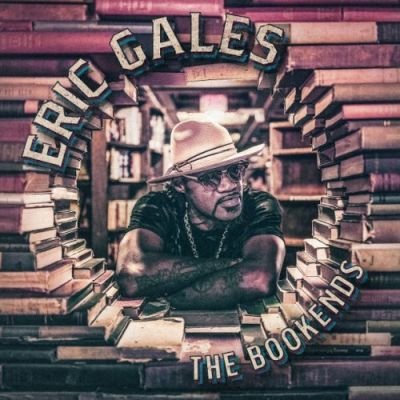Eric Gales - The Bookends (2019) 320 kbps
