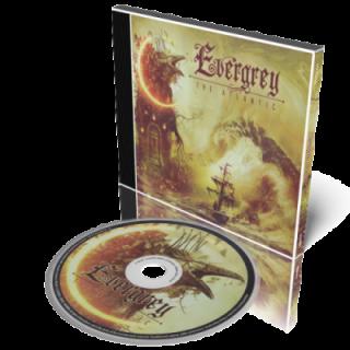 Evergrey - The Atlantic (2019) 320 kbps