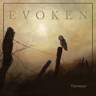 Evoken - Hypnagogia (2018) 320 kbps