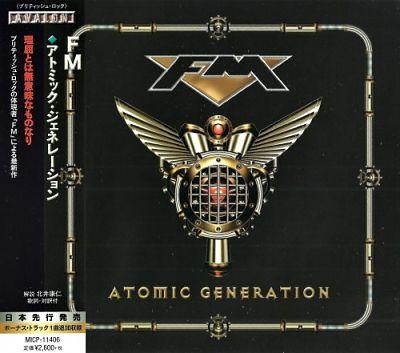 FM - Atomic Generation (Japanese Edition) (2018) 320 kbps