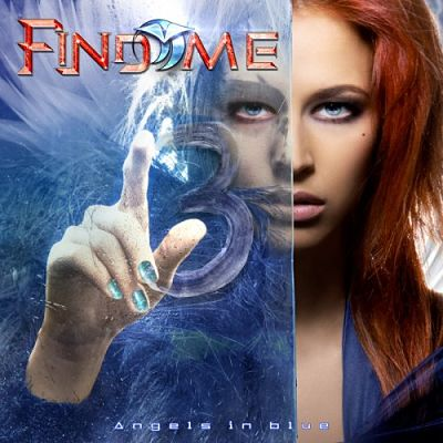 Find Me - Angels In Blue (Japanese Edition) (2019) 320 kbps