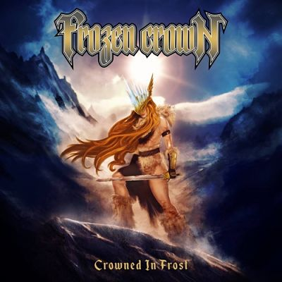 Frozen Crown - Crowned in Frost (Japanese Edition) (2019) 320 kbps
