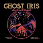 Ghost Iris – Apple of Discord (2019) 320 kbps