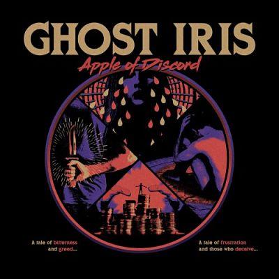Ghost Iris - Apple of Discord (2019) 320 kbps