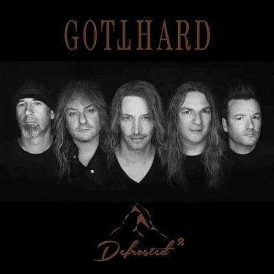 Gotthard - Defrosted 2 (Live) (Japanese Edition) (2018) 320 kbps
