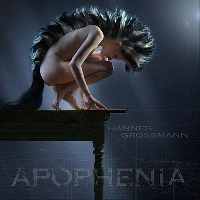 Hannes Grossmann - Apophenia (2019) 320 kbps