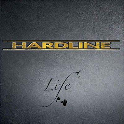 Hardline - Life (Japanese Edition) (2019) 320 kbps
