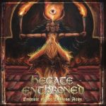 Hecate Enthroned - Embrace of the Godless Aeon (2019) 320 kbps