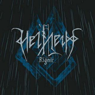 Helheim - Rignir (2019) 320 kbps