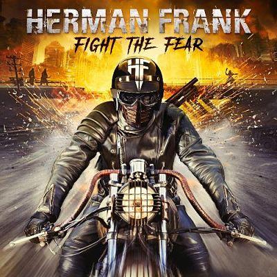 Herman Frank - Fight the Fear (2019) 320 kbps