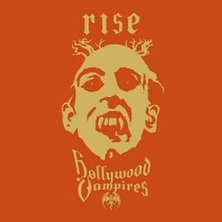 Hollywood Vampires - Rise (2019) 320 kbps