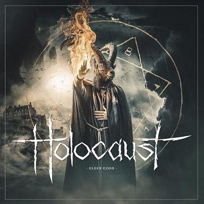 Holocaust - Elder Gods (2019) 320 kbps