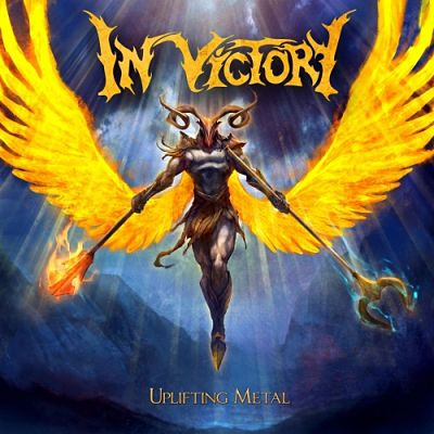 In Victory - Uplifting Metal (EP) (2019) 320 kbps