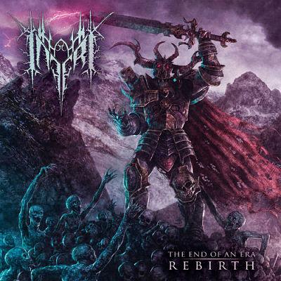 Inferi - The End of an Era   Rebirth (2019) 320 kbps