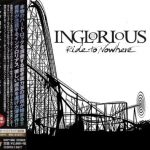 Inglorious – Ride To Nowhere (Japanese Edition) (2019) 320 kbps