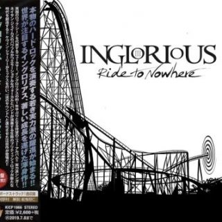 Inglorious - Ride To Nowhere (Japanese Edition) (2019) 320 kbps