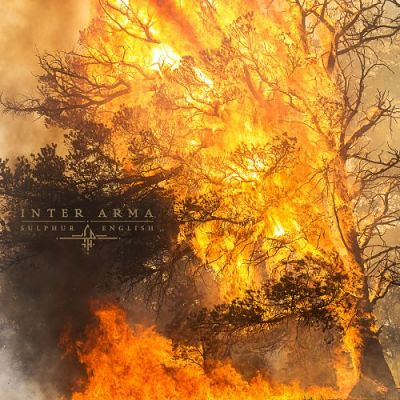 Inter Arma - Sulphur English (2019) 320 kbps