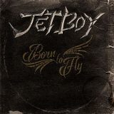Jetboy - Born To Fly (Japanese Edition) (2019) 320 kbps