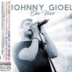 Johnny Gioeli – One Voice (Japanese Edition) (2018) 320 kbps