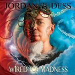 Jordan Rudess - Wired For Madness (2019) 320 kbps