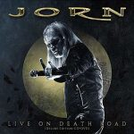 Jorn – Live on Death Road (2019) 320 kbps