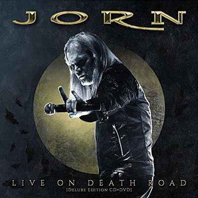 Jorn - Live on Death Road (2019) 320 kbps