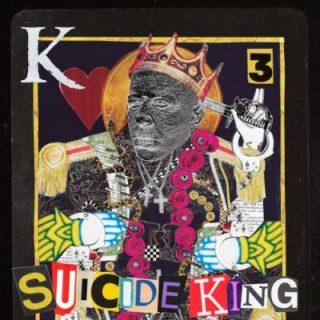 KING 810 - Suicide King (2019) 320 kbps