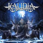 Kalidia – The Frozen Throne (2018) 320 kbps