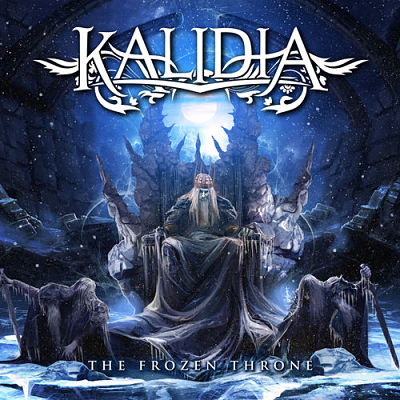 Kalidia - The Frozen Throne (2018) 320 kbps