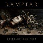 Kampfar – Ofidians manifest (2019) 320 kbps