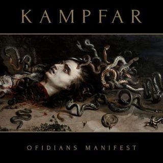 Kampfar - Ofidians manifest (2019) 320 kbps