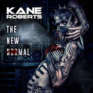 Kane Roberts - The New Normal (Japanese Edition) (2019) 320 kbps
