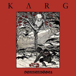 Karg - Dornenvögel (2018) 320 kbps