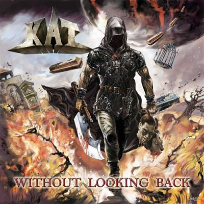 Kat - Without Looking Back (2019) 320 kbps