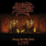 King Diamond – Songs for the Dead Live (2019) 320 kbps