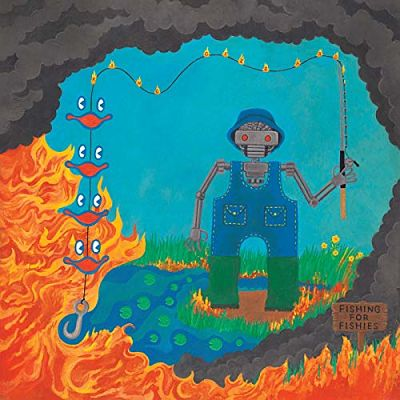 King Gizzard & The Lizard Wizard - Fishing for Fishies (2019) 320 kbps