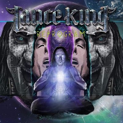 Lance King - ReProgram (2019) 320 kbps