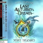 Last Autumn's Dream - Secret Treasures (Japanese Edition) (2018) 320 kbps