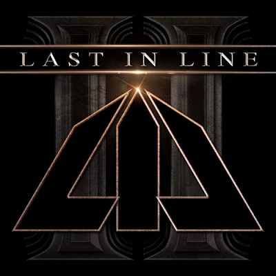 Last in Line - II (Japanese Edition) (2019) 320 kbps