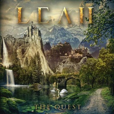 Leah - The Quest (2018) 320 kbps