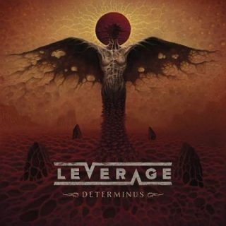Leverage - DeterminUs (Japanese Edition) (2019) 320 kbps